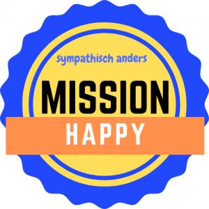 Logo Mission Happy
